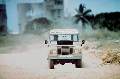 Defender 340