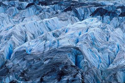 Glacier Bay National Park-Lamplugh Glacier-Alaska