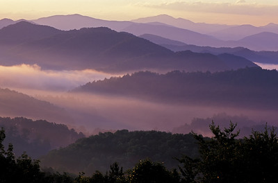 Foothills Parkway | Great Smoky Mountains National Park