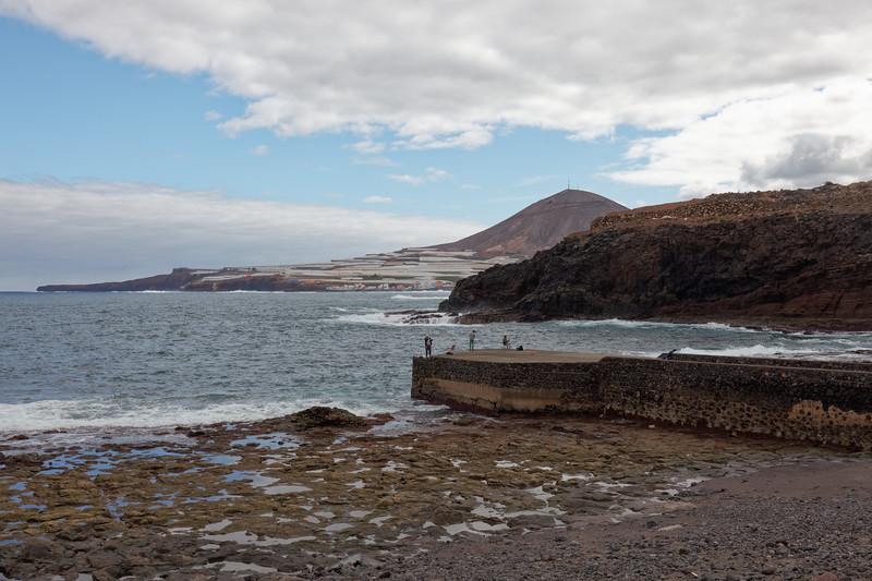 Punta de Gáldar