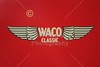 Friday, June 24, 2011 - The National Waco Club Reunion weekend held at Wynkoop Airport in Mt. Vernon, Ohio
