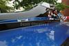 Friday, July 13, 2012 - Marietta (Ohio) ROAR Speed Boat Races and Street Festival