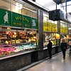"""After our walk around Downtown Melbourne we headed off to """"Queen Victoria Market"""" to check out all the local goods (lots of clothes, souvenirs, etc. there) as well as the unique foods in this part of the World..."""