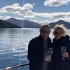 """A few pics back we mentioned how GORGEOUS New Zealand is... you'll now start to see why we say that!!<br /> <br /> As soon as we arrived into Blenheim we were whisked off to """"Marlborough Sounds"""" for a Private Boat ride through this Beautiful area... it'll be apparent over the next dozen or so pics & videos why our visit to Blenheim was a major highlight of our time in New Zealand between this Boat tour, our visit to the Sheep Farm, our Winery Lunch, Dinner at the Museum, etc.!!"""