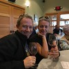 "Speaking of wineries, we stopped into the ""Mount Hood Winery"" to see if the wine this region produces is any good or not... and it was for sure... we couldn't help but take home a bottle or two! :-)"