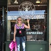 "Even the original ""Starbucks"" is at the Market... for sure Seattle's ""Pike Place Market"" is a place to definitely not miss when in town!"