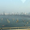 As Mumbai is surrounded by water you'll see lots of nice sites like this throughout the city!