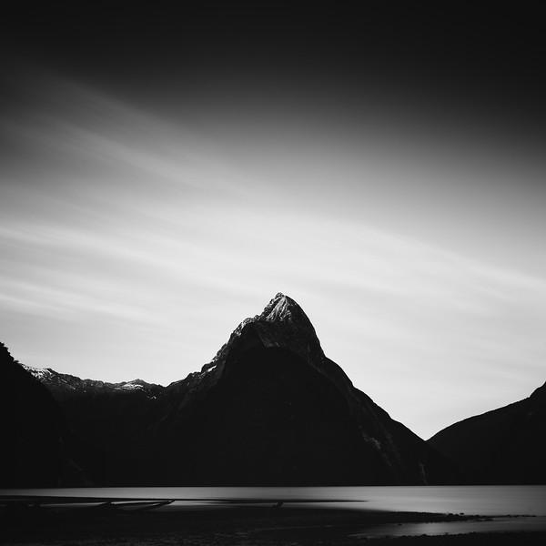 Milford Sound I