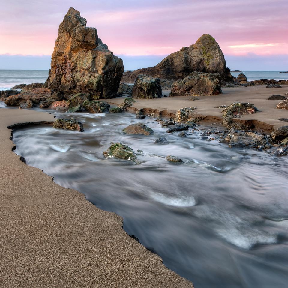 Muir Beach I