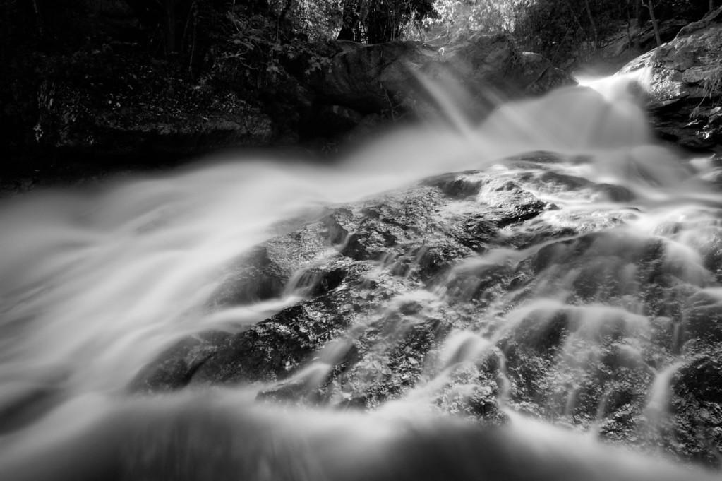 Mae Sa Waterfall I
