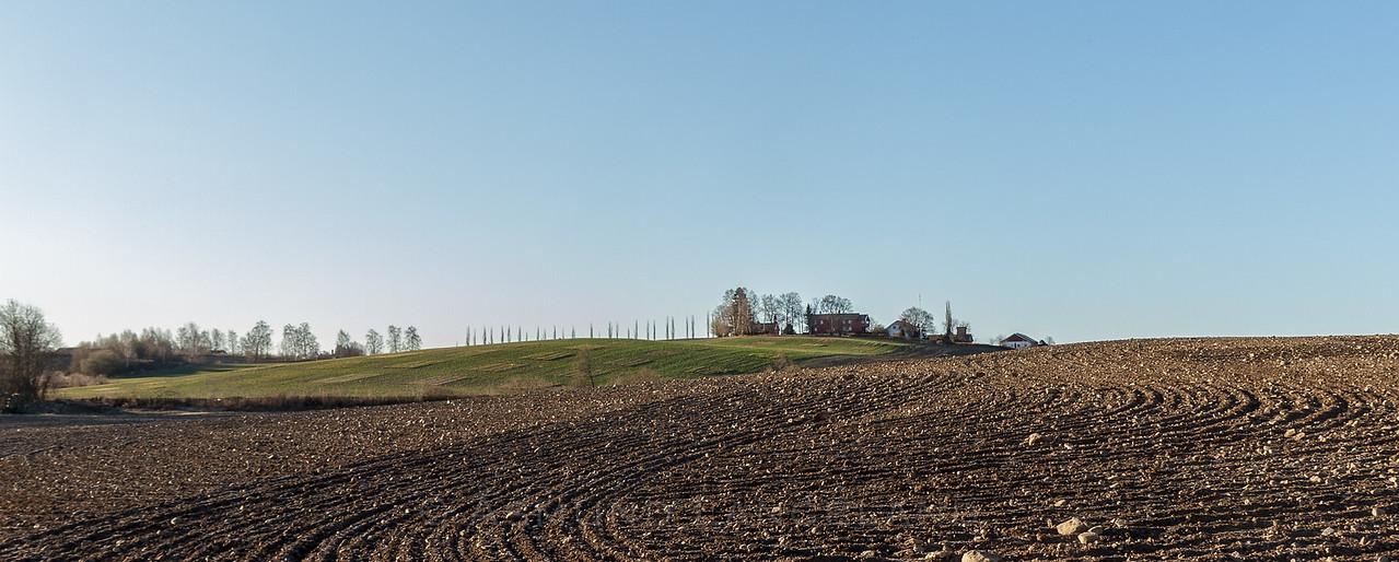 Huseby gård