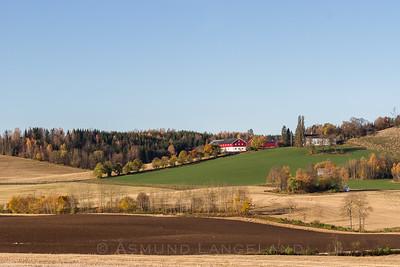 Farberg gård