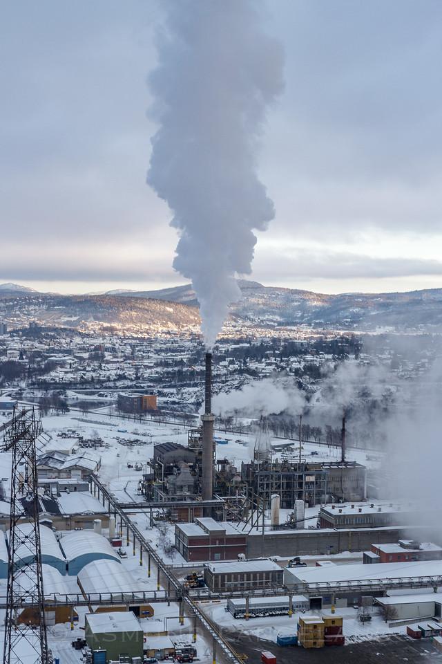 Herøya industripark