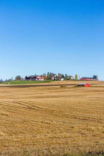 Ingeberg Øvre og nedre