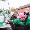 Drivstoffeffektiv traktorkjøring