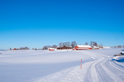 Hemstad gård
