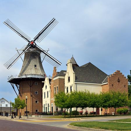 Pella Windmill