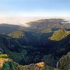 Bergtour Brauneck mit Benediktenwand