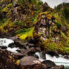 Waterfall, Hordaland