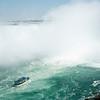 Maid of the Mist, Niagarafaelle, Niagara Falls, Provinz Ontario, Kanada