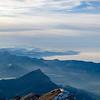 6144x3456, alps, blue sky, mountain, rocks