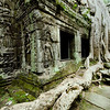 UNESCO World Heritage Site - Angkor Wat