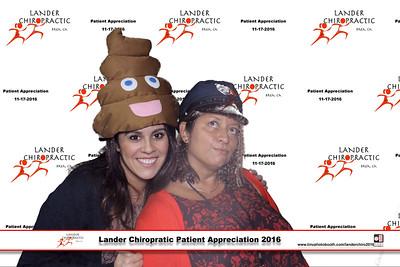 Lander Chiro Patient Appreciation 2016