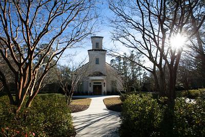 Kenan Chapel Landfall | Wilmignton NCWedding