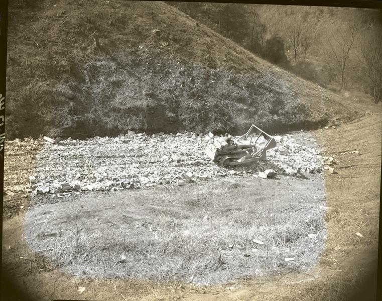 Dearington Sanitary Landfill 1949 XII (09645)