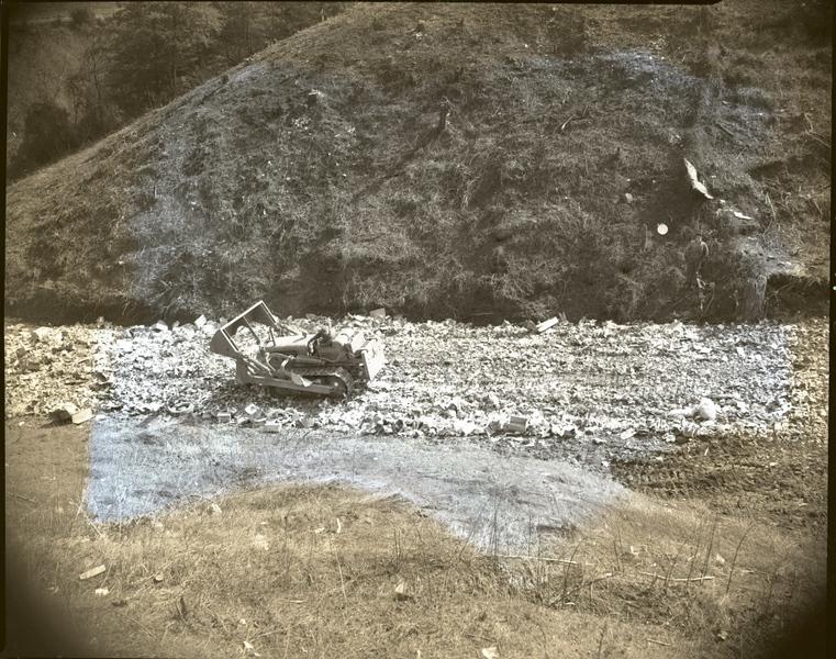 Dearington Sanitary Landfill 1949 IX (09642)