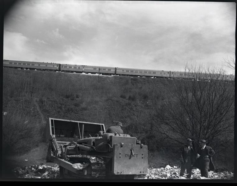 Dearington Sanitary Landfill 1949 XVI  (09649)