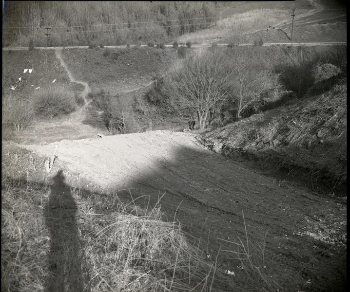 Dearington Sanitary Landfill 1949 II (09635)
