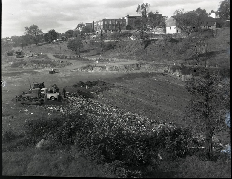 Thirteenth Street Sanitary Landfill 1952  VI (09663)