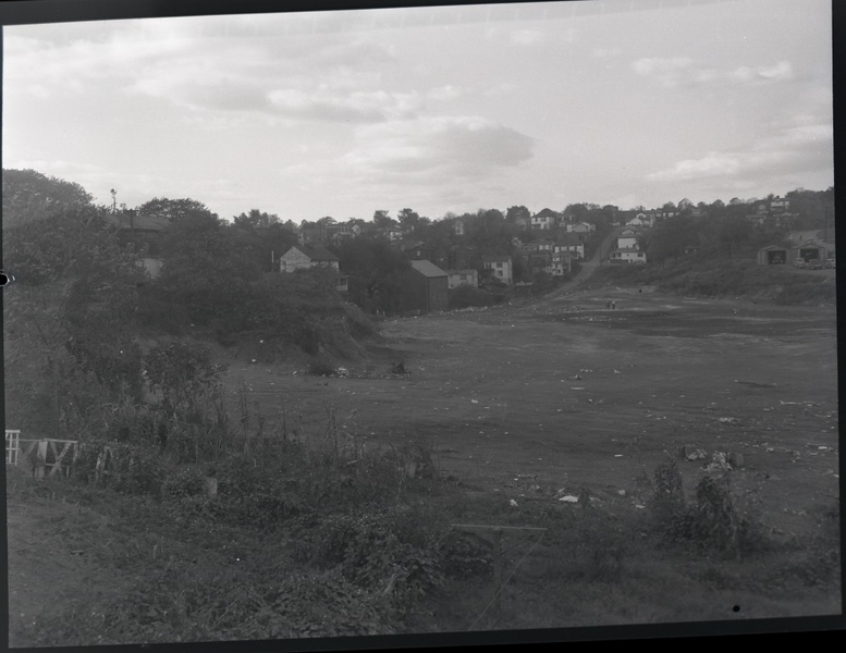 Thirteenth Street Sanitary Landfill 1952  VIII (09665)