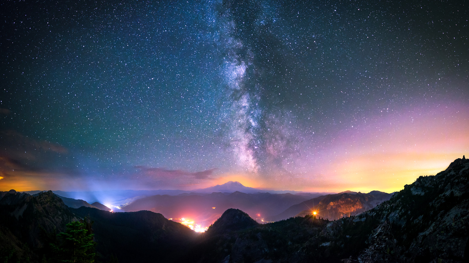 Snoqualmie Stars