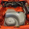Restoration of 1974 911 Turbo