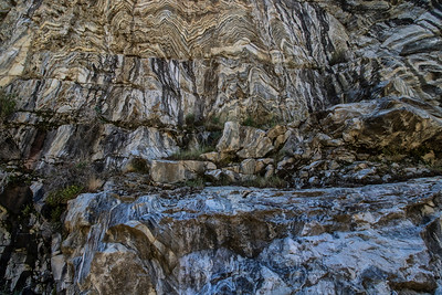 Landlines: Pressure Lines, Kings Canyon Gorge | Kings Canyon National Park