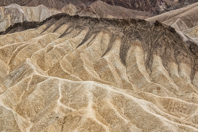 Landlines: Zabriski Point | Death Valley National Park