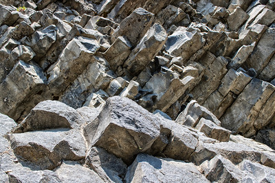 Landlines: Basalt Field | Mt Rainier National Park