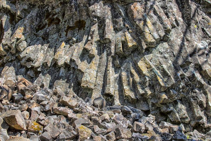 Landlines: Catherine Creek Canyon   Columbia River Gorge National Scenic Area