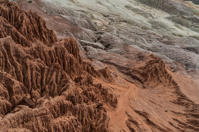 Landlines: The Flattops | Petrified Forest National Park