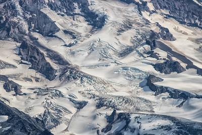 Landlines Mowich Glacier | Mt Rainier National Park
