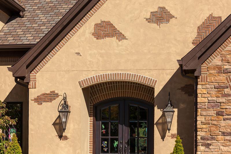 Cedar Lake, Cedar Lake Thin Brick, Sonoma Glen Ridge