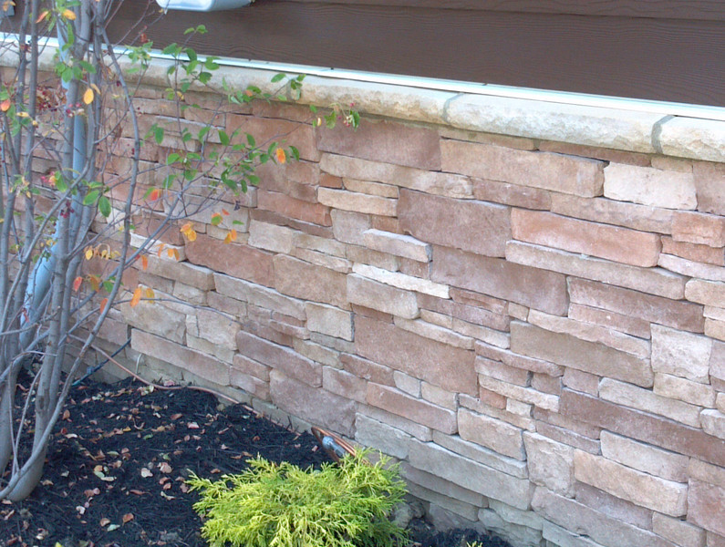 Preferred Blend Stackstone
