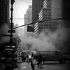 Bubble Umbrella - New York City in the Rain