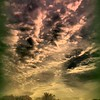 Big Sky - Dramatic Clouds and Sunset in the Country - The World Nearby New York City