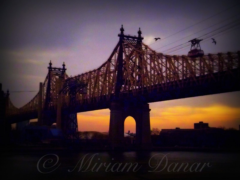 59th Street Bridge Song - Bridges of New York City