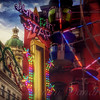 At the Feast of San Gennaro - Colors of Joy