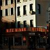 Ritz Diner - New York