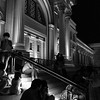 In the Shadows of History - Metropolitan Museum of Art New York